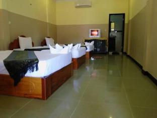 Golden Noura Villa Phnom Penh - Guest Room