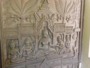 Golden Noura Villa Phnom Penh - Interior