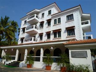 Silver Sands Hideaway Hotel