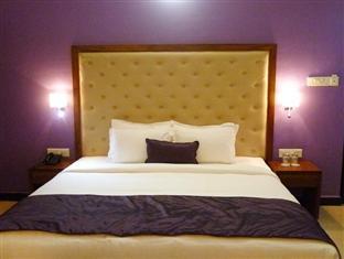 Silver Sands Hideaway Hotel גואה - חדר שינה