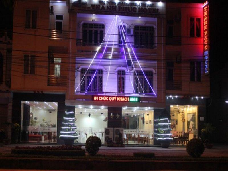Thanh Phuc Hotel 1 - Hotell och Boende i Vietnam , Dong Hoi (Quang Binh)