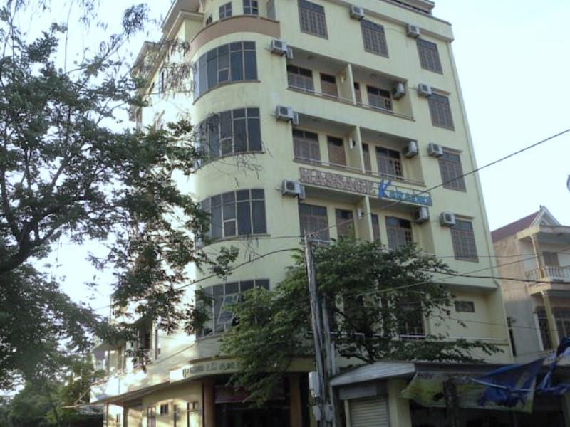 Ha Noi - Quang Binh Hotel - Hotell och Boende i Vietnam , Dong Hoi (Quang Binh)