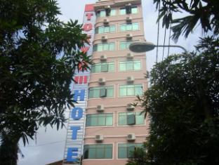 Tokyo Hotel 1