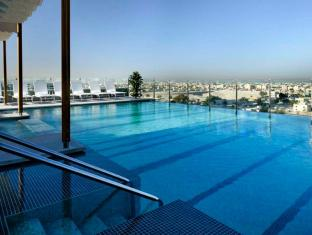 Nassima Tower Hotel Apartments Dubai - Food, drink and entertainment