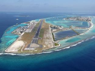 Kaani Lodge Male City and Airport - Male Airport