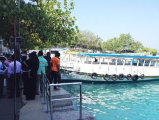 Kaani Lodge Male City and Airport - Male Jetty