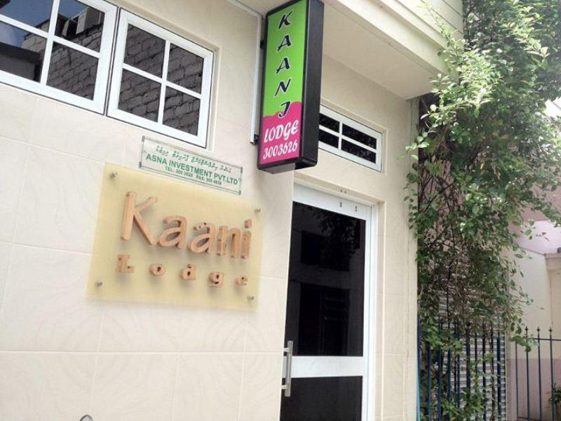 Kaani Lodge Male City and Airport