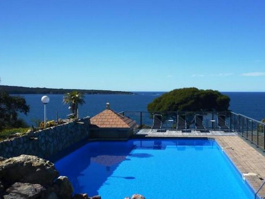 Eagle Heights Villas - Hotell och Boende i Australien , Eden