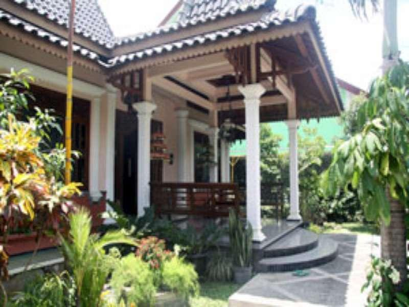 Griya Joglo Homestay - Hotels and Accommodation in Indonesia, Asia