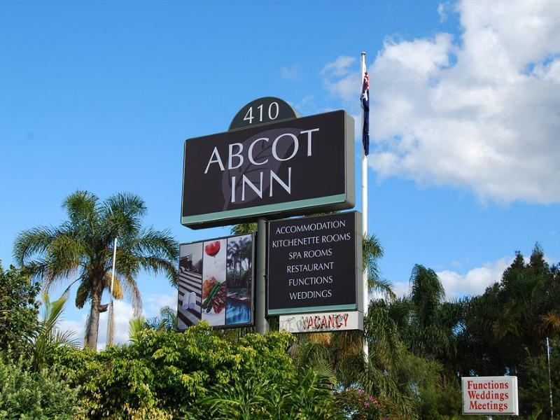 Abcot Inn - Hotell och Boende i Australien , Sydney