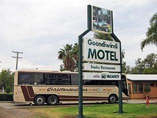 Goondiwindi Motel 贡迪温迪汽车旅馆