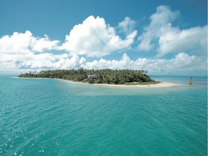 Fafa Island Resort - Nuku'alofa