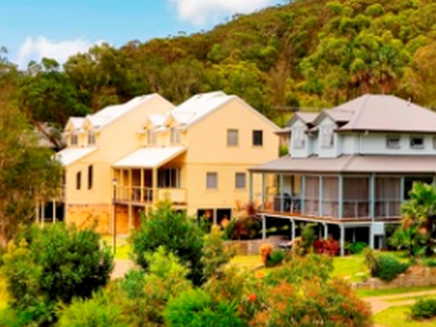 Blueys Retreat - Hotell och Boende i Australien , Pacific Palms