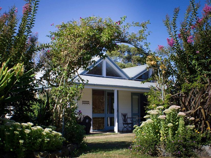 Rangers Run Cottages - Hotell och Boende i Australien , Mornington Peninsula