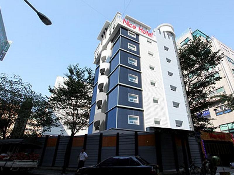 โรงแรม อิลซาน ไนซ์ โฮเทล  (Ilsan Nice Hotel)