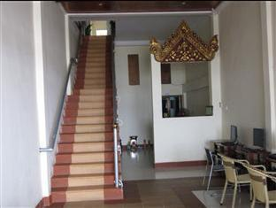 Mekong Imperial Boutique Guesthouse Phnom Penh - Stair Case