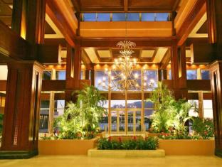 Aurora Resort & Spa Guam - Vestíbul