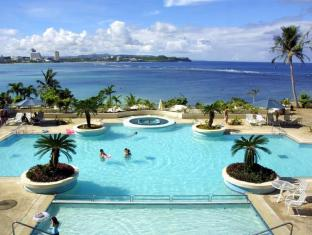 Aurora Resort & Spa Гуам - Басейн
