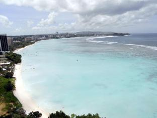 Aurora Resort & Spa Guam - Aussicht