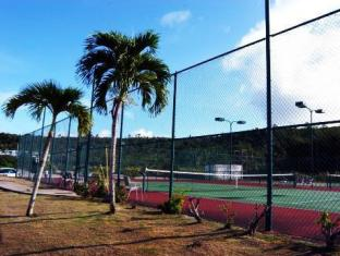 Aurora Resort & Spa Guam - Instalaciones recreativas