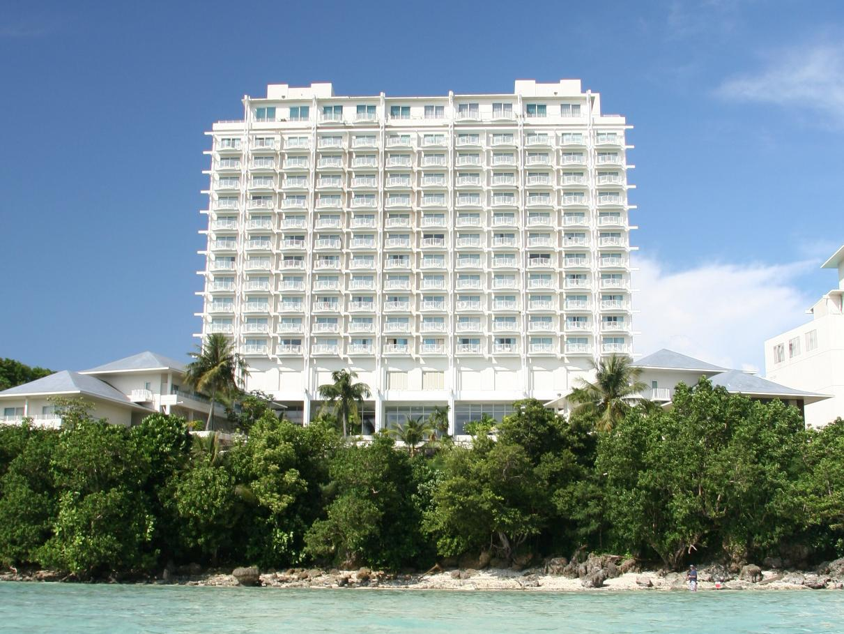Aurora Resort & Spa Гуам