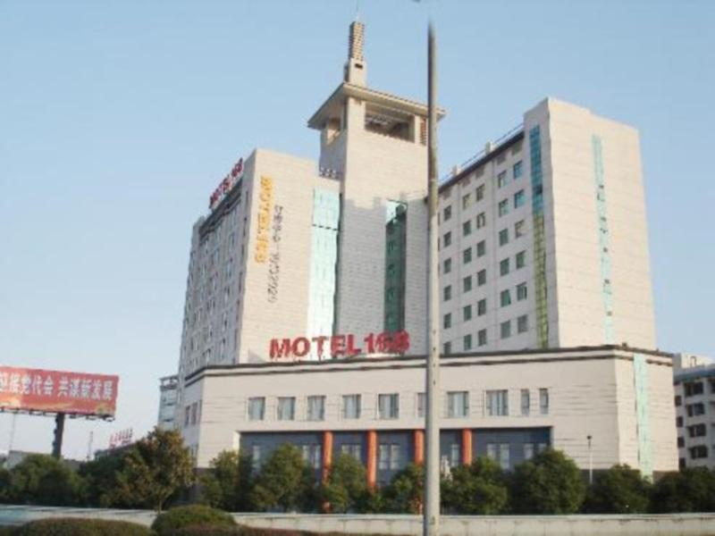 Motel 168 Changsha Gaoqiao Branch - Changsha