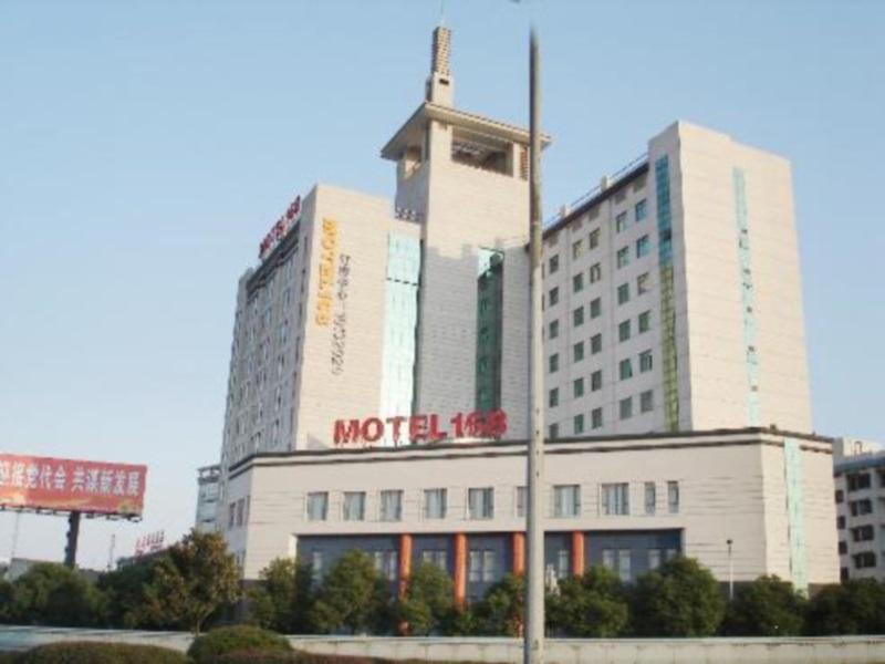 Motel 168 Changsha Gaoqiao Branch - Changsha