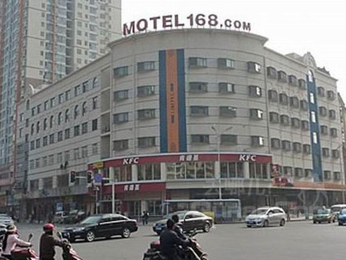 Motel 168 Changsha Zuojiatang Hotel - Changsha