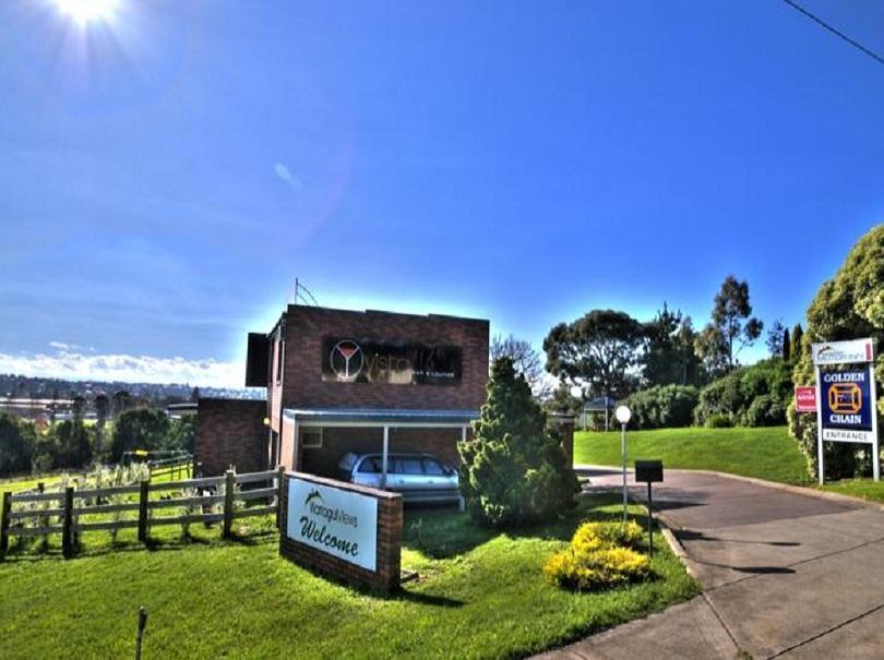 Warragul Views Motor Inn - Hotell och Boende i Australien , Gippslandregionen