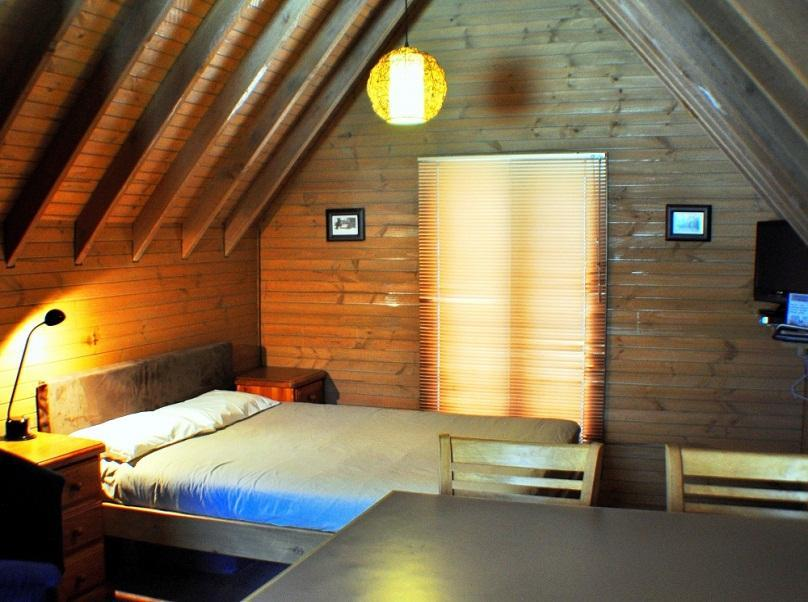 Loft Private Holiday Chalet - Hotell och Boende i Australien , Dinner Plain