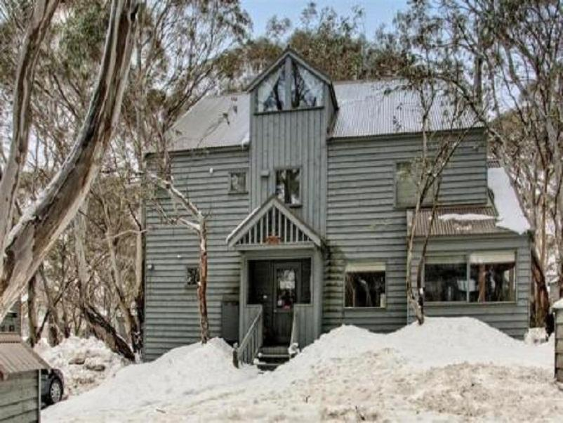 Braigh Drovers Lane Private Holiday Chalet - Hotell och Boende i Australien , Dinner Plain