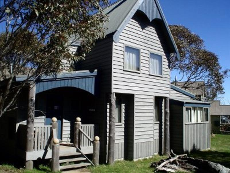 Brindabella Halter Lane Private Holiday Chalet - Hotell och Boende i Australien , Dinner Plain