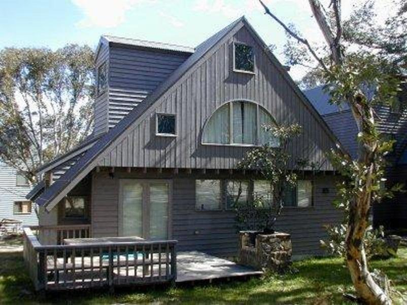 Brumbys Drovers Lane Private Holiday House - Hotell och Boende i Australien , Dinner Plain