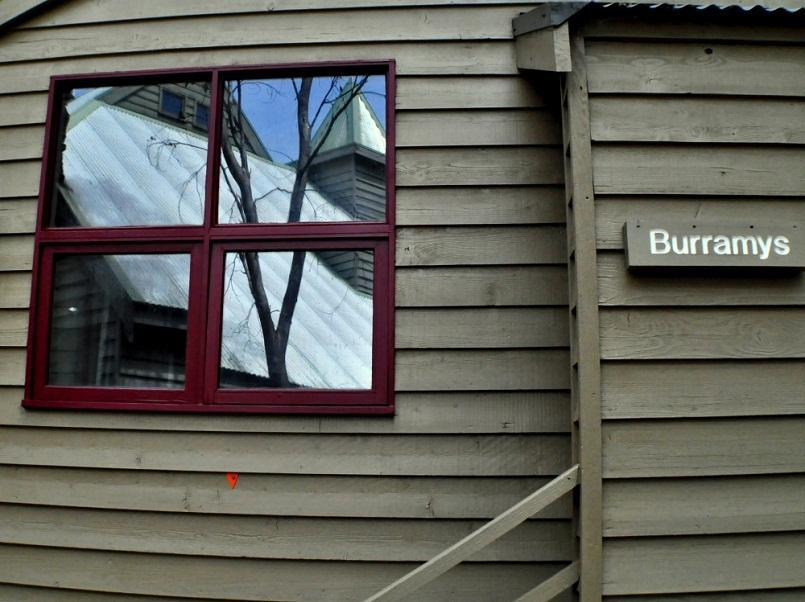 Burramys Big Muster Drive Private Holiday Chalet - Hotell och Boende i Australien , Dinner Plain
