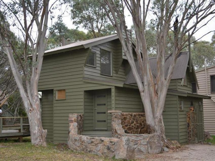 Diamentina Tower Road Private Holiday Chalet - Hotell och Boende i Australien , Dinner Plain