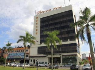 Pelican Hotel 鹈鹕酒店