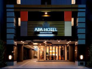 hotel APA Hotel Kodenmacho-Ekimae