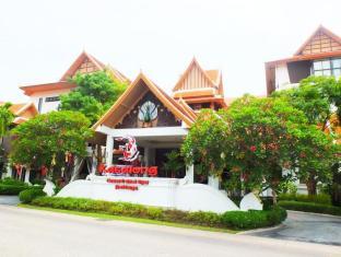 kasalong resort and spa