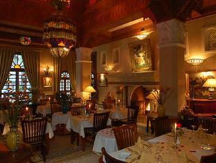 Hotel Palais Dar Donab Marrakesh - Restaurant