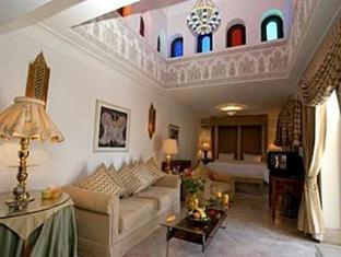 Hotel Palais Dar Donab Marrakesh - Gastenkamer