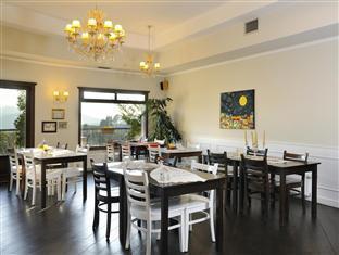 Jennifer Home Hotel Drama - Breakfast Room