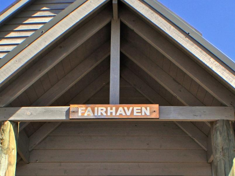 Fairhaven Private Holiday Chalet - Hotell och Boende i Australien , Dinner Plain
