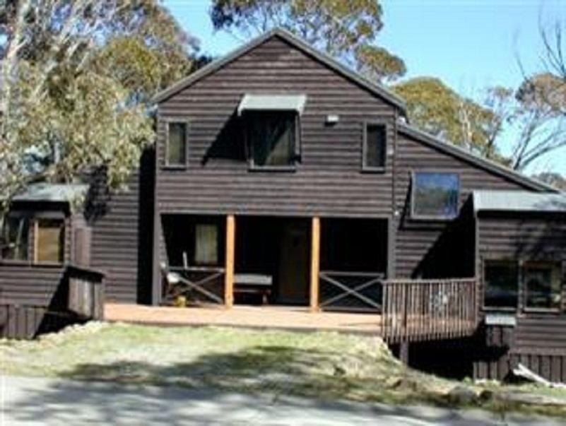 Hayhills Private Holiday Chalet - Hotell och Boende i Australien , Dinner Plain