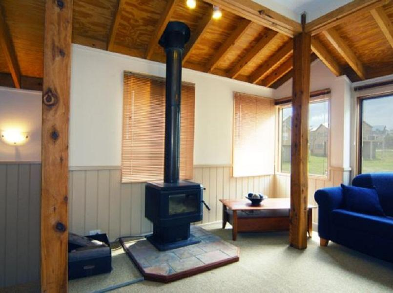 Hayloft Private Holiday Chalet - Hotell och Boende i Australien , Dinner Plain