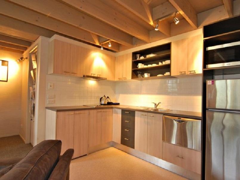 Pinot Apartment - Hotell och Boende i Australien , Dinner Plain