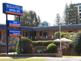 Bella Villa Motor Inn 贝拉汽车别墅酒店