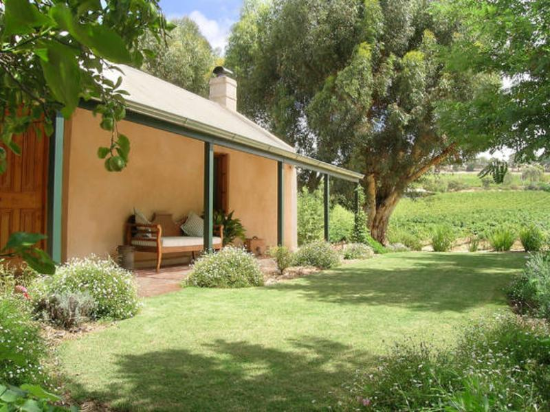 Seppeltsfield Vineyard Cottage - Hotell och Boende i Australien , Barossa Valley