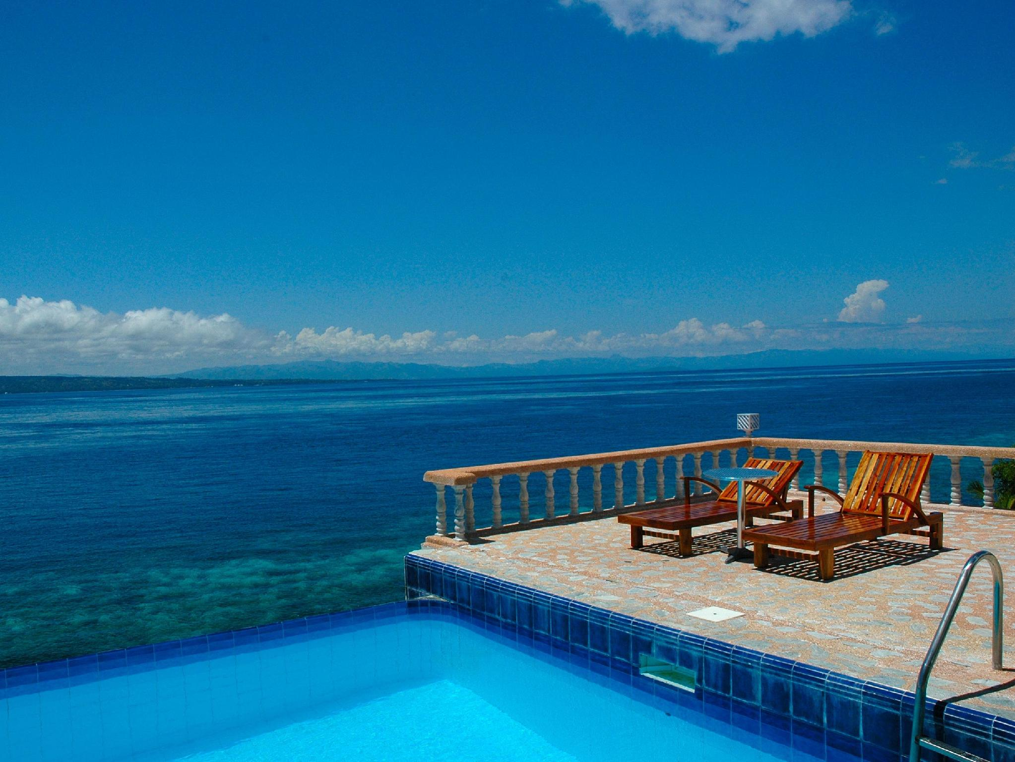 Eden Resort Cebu - Uszoda