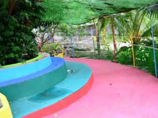 Eden Resort Cebu - Spielplatz