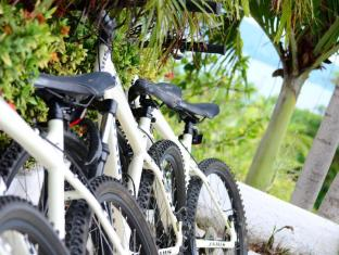 Eden Resort Santander (Cebu) - Sport a aktivity